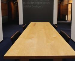 tafel 21 Thorbecke bewerkt